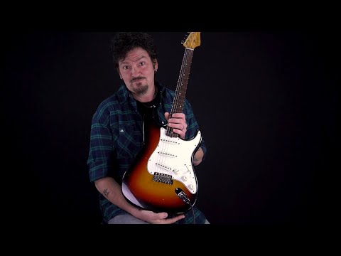NCK Vintage Teardown - 1957 Fender Telecaster SN -20380 Blonde from YouTube · Duration:  9 minutes 5 seconds