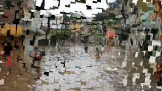 Enchente em Bom Jardim PE 03/05/2011