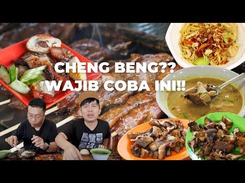 Pulang Ke Medan Cheng Beng ? Pasti Singgah Dulu Ke Lokasi Kuliner Medan Ini!