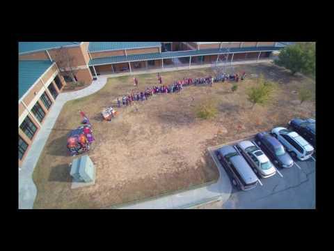 South Hart Elementary School Solar  Astronomy Nov 11th 2016