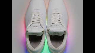 nnf orphe sneaker review