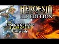 Heroes of Might & Magic 3 HD | Shadow of Death | Elixir of Life | Cutthroats