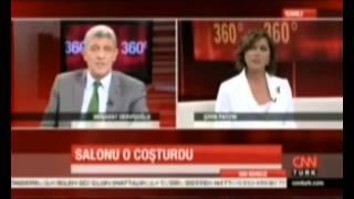 Müsavat Dervişoğlu - CNNTÜRK 360 Programı
