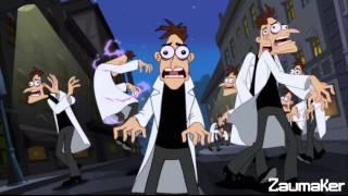 Phineas e Ferb - Muitos de Mim 1080p BR