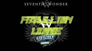 Watch Seventh Wonder Fall In Line video
