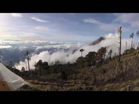 Travel video Honduras Guatemala