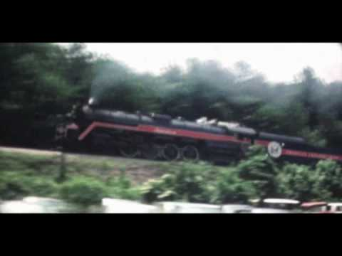 Reading T-1 steam locomotives