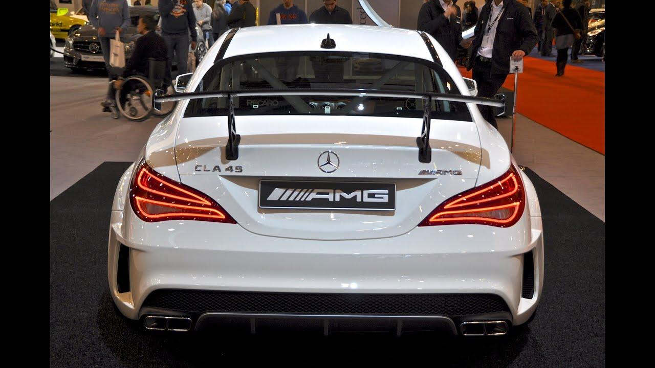 Mercedes E Series Vs C Series