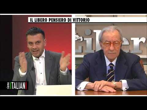 Forte & Chiaro - 18.10.2017 - FELTRI PRESO A PAROLE
