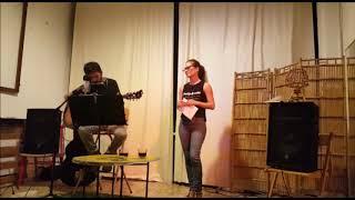"""Gambar cover """"Te recuerdo"""", Borja Suárez y Yohana Anaya"""