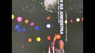 Sun Ra Arkestra live at Pit inn - Prelude to a Kiss