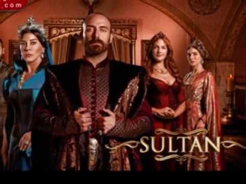 اغنية مسلسل حريم السلطان   نغمة الحرب Sultan 2013   YouTube