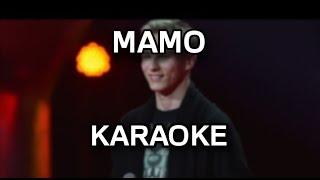 Adam Stachowiak - Mamo [karaoke/instrumental] - Polinstrumentalista