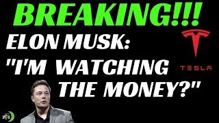 Tesla Stock (TSLA) | Elon Musk -