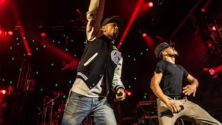 Chance The Rapper and Big Sean Live At House of Blues Sunset (Los Angeles) 11/15/14 - Stafaband