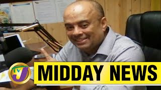 Jamaican Journalist Michael Sharpe Dead at 65 | The Best of Times - April 20 2021