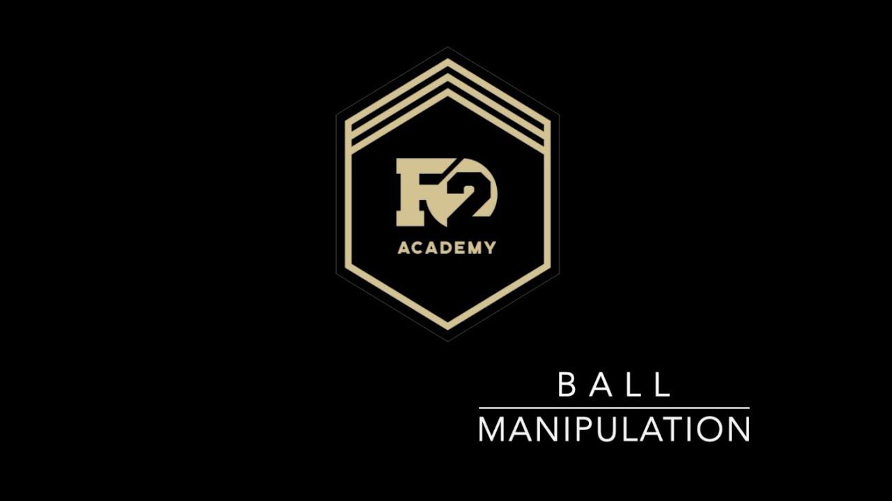 BALL MANIPULATION
