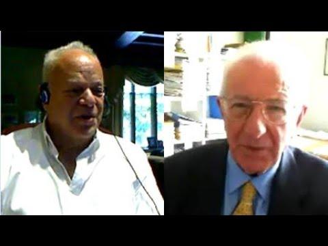Science Saturday: Understanding Happiness | Martin Seligman & Richard Layard [Science Saturday]