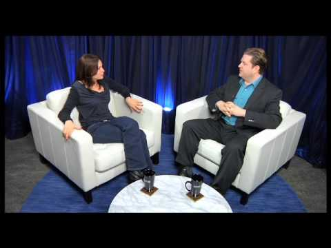 People with Paul Wontorek : Tammy Blanchard on