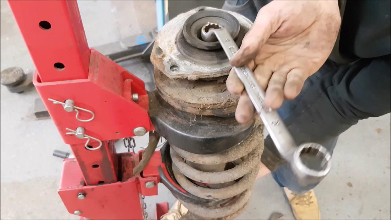 Peugeot Boxer//citroen Relay//fiat Ducato Front suspension leg