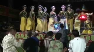 BAJU LORENG - LINGGAR JAIPONG BARANYAY GROUP [KIARASARI 26-9-2018]
