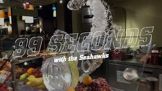 99 Seconds with the Seahawks (20171114)