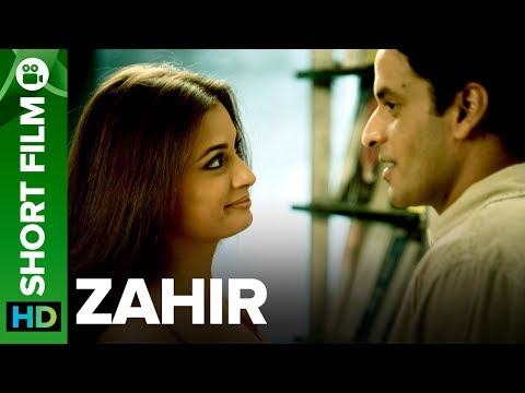 Zahir | Short Film | Dia Mirza & Manoj Bajpayee