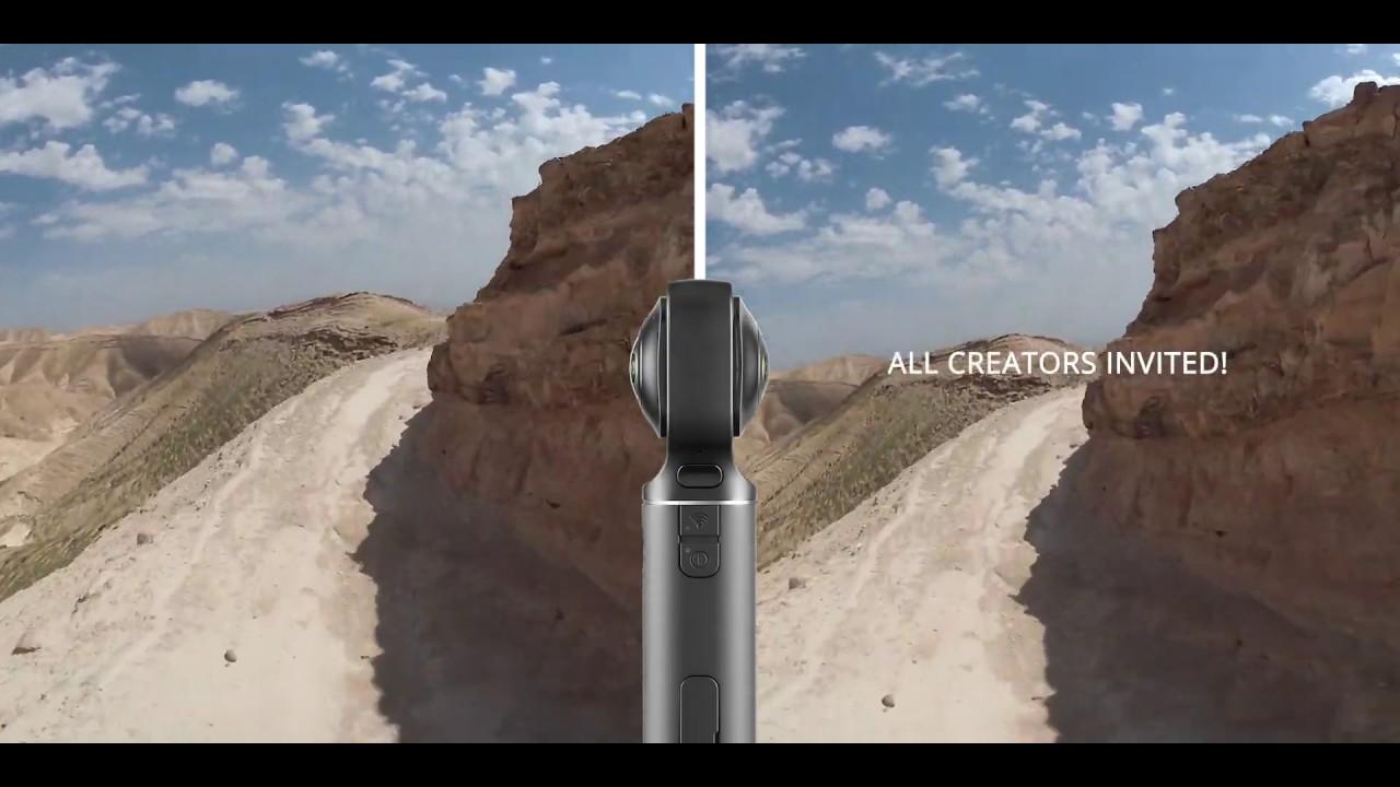 Vuze XR - Best VR180 Camera - 3D & 360°