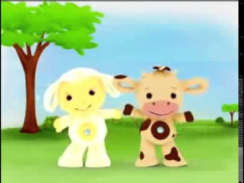 ТОП 10 лучших мультиков для малышей