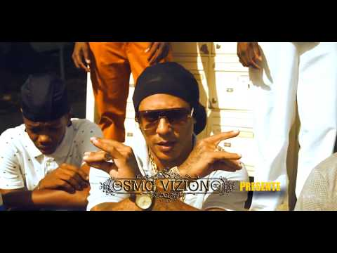 "Siko -""I LOVE MOTHER""( feat. Walton ) Clip Officiel 