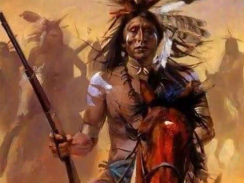 Célèbre LES INDIENS D'AMERIQUE N° 5 - YouTube ZU95