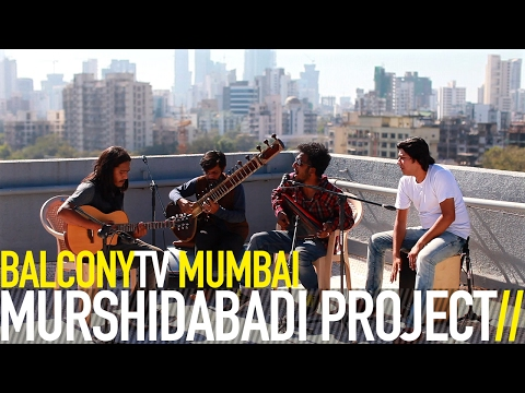 MURSHIDABADI PROJECT - ASHEQGON DEEWANA (BalconyTV)