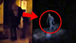 25 Scariest Creature Videos of All Time YouTube Videos