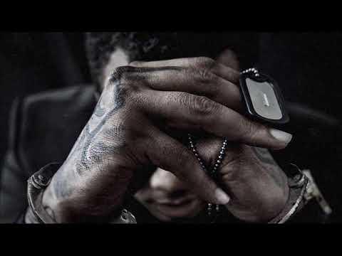 Kevin Gates - Let It Sing Instrumental