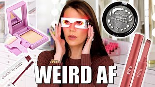 Download WEIRD PRODUCTS ... The Future of Beauty Mp3 and Videos
