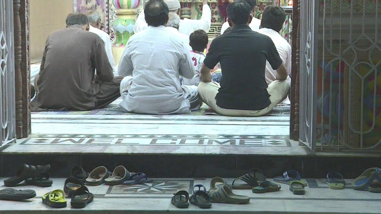 印巴邊境城市 穆斯林與印度教徒和平共存 20181010 公視晚間新聞 - YouTube