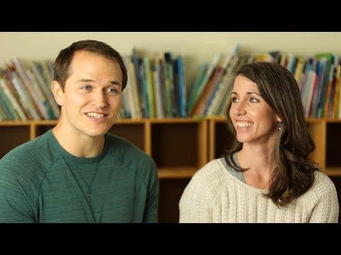 A Parent's Perspective on Cary Christian School - Zach & Laurie Hanlon