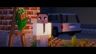 Майнкрафт фильм: Ходячие мертвецы