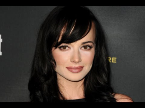 Ashley Rickards   AfterBuzz TV's Spotlight On