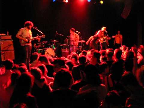 FIDLAR Cocaine MUSIC HALL OF WILLIAMSBURG NYC May 27 2015