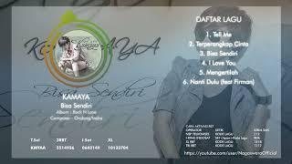 Kamaya - Rock N Love (Full Album)