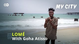Discover Togo's capital city Lomé
