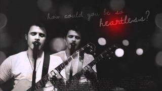 [Vietsub] Heartless - Kris Allen