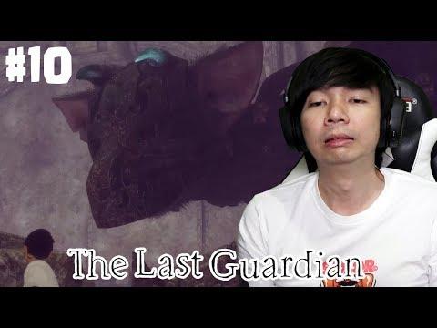 Ketemu Musuh - The Last Guardian Indonesia - #10