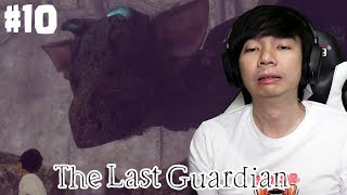 Ketemu Musuh - The Last Guardian Indonesia - #10