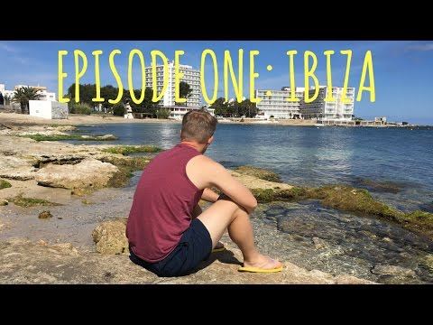 Family Travel Documentary Episode One: Ibiza   SPAIN travel   IBIZA travel