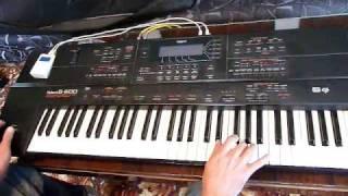 Keyboard Enhanser