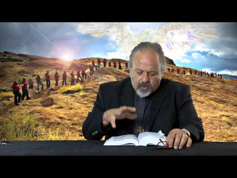 Holy Spirit in our Lives & Church - ACT #5 by Fr. Vazken