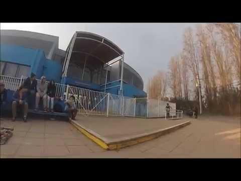Requinoa Skate