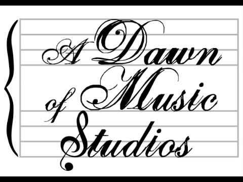 A Dawn Of Music Studios, San Diego CA